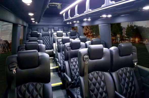 Using A Charter Bus For Group Travel Is Surprisingly Cost