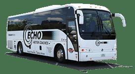 30 to 40 Passenger Minicoach
