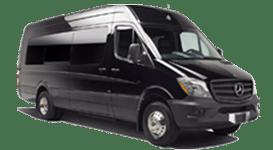 12 Passenger Sprinter Vans